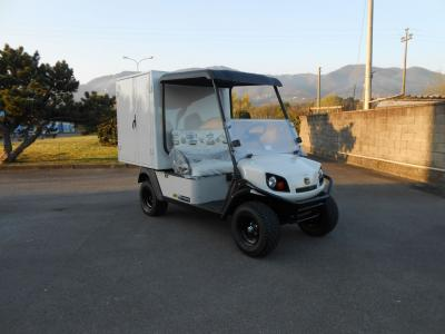 Veicoli Elettrici E Golf Car Jet Srl Produce Veicoli Elettrici