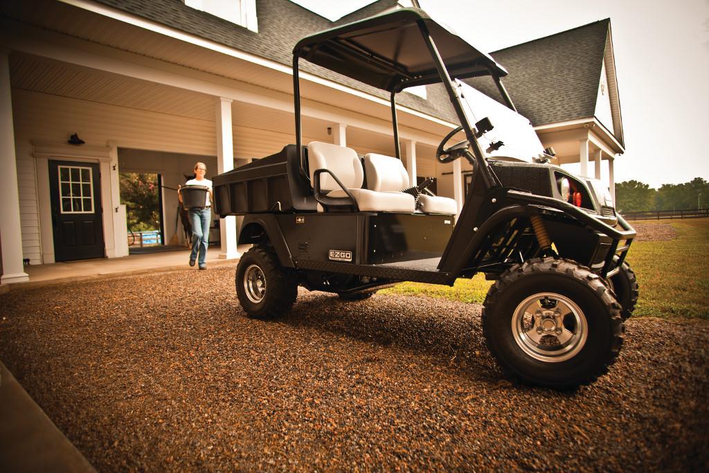 Golf usato - Carrelli Golf Cars